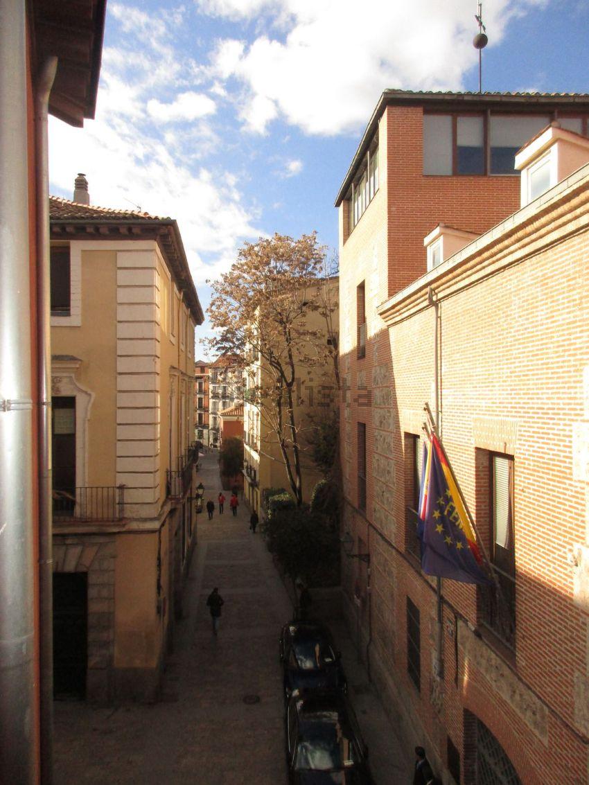 Piso en calle Nuncio, 11, Palacio, Madrid