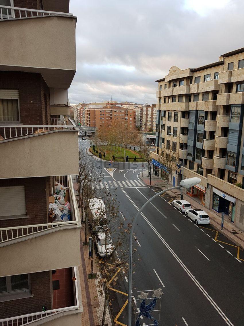 Piso en Comuneros, 20, Prosperidad - Delicias, Salamanca