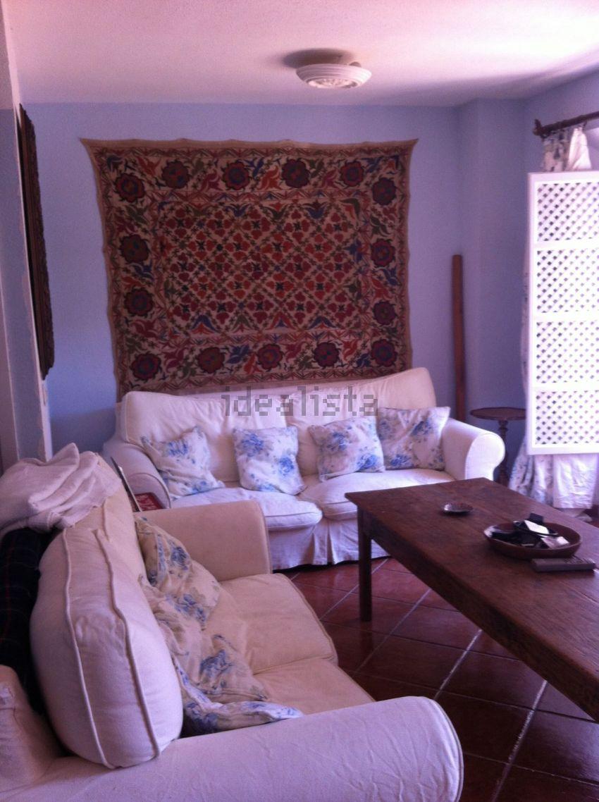 Casa de pueblo en urb. el naranjal, 57, Los Naranjos, Marbella