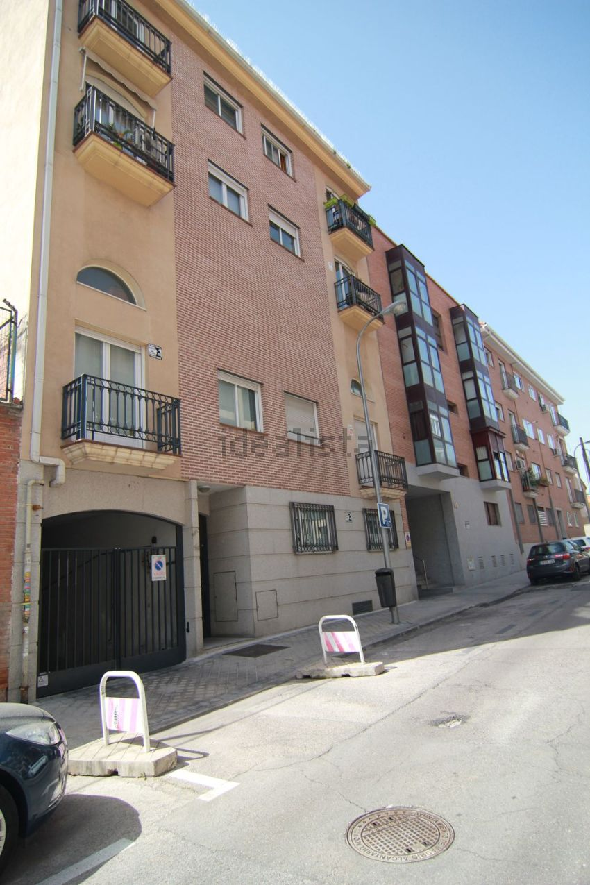 Dúplex en Ulises, Canillas, Madrid