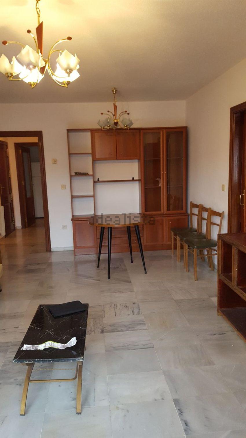 Piso en zona residencia padre claret, s n, Almanjayar, Granada