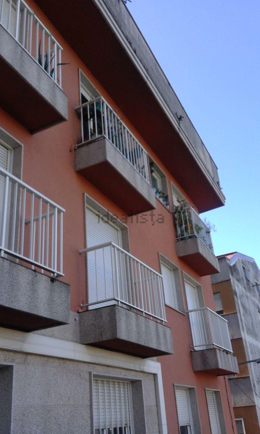 Piso en calle Chile, 11, Camelias - Pi y Margall, Vigo