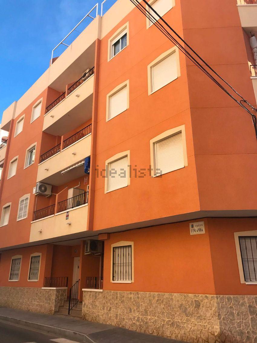 Estudio en calle Finlandia, 58, Playa de los Locos, Torrevieja