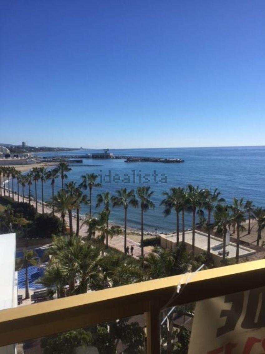 Piso en San Ramón, Playa Bajadilla-Puertos, Marbella