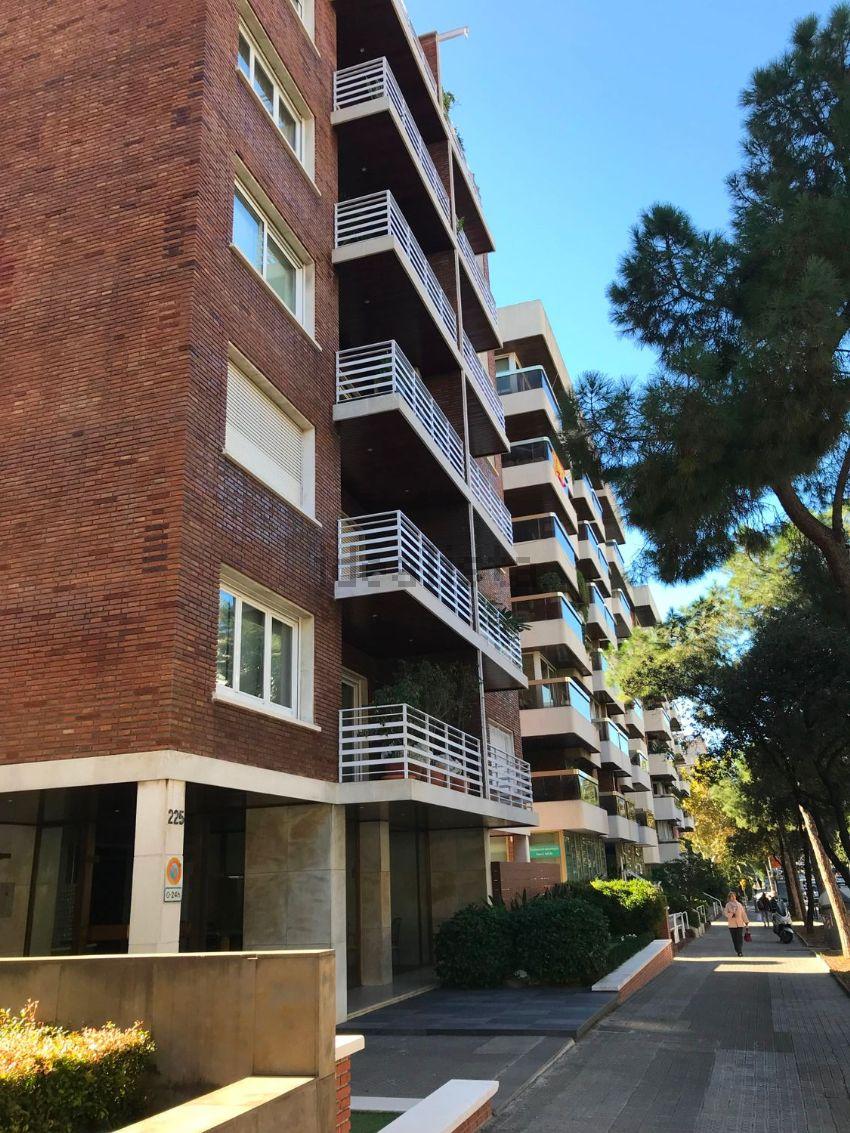 Piso en via Augusta, 225, Sant Gervasi - Galvany, Barcelona