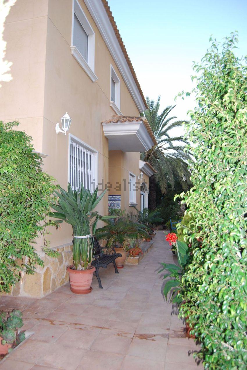 Casa o chalet independiente en calle Comodoro, 5, Valverde, Elche Elx