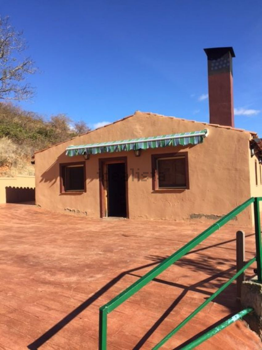 Casa o chalet independiente en San Martin de la Virgen del Moncayo