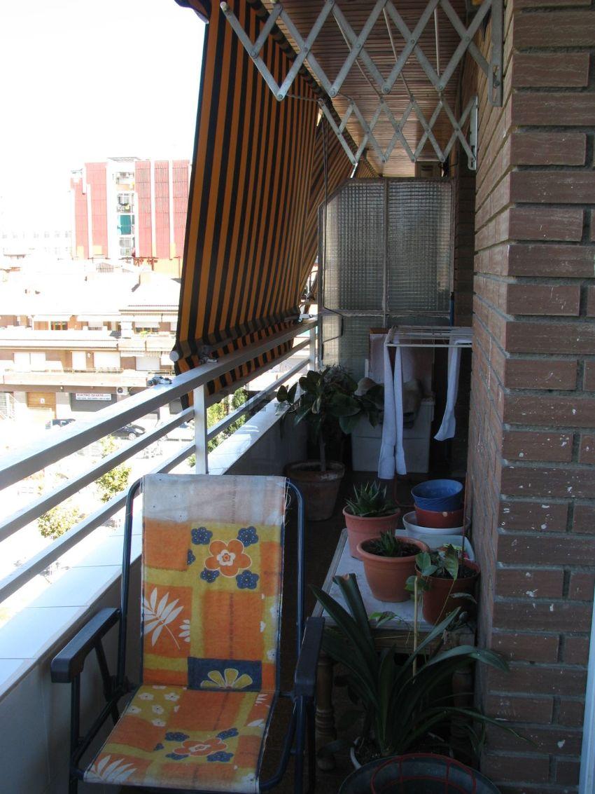Piso en calle de Joan Maragall, 29, Centre - Mercat, Rubí
