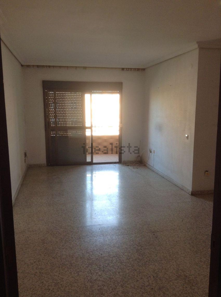 Piso en calle Cardenal Bueno Monreal, s n, Felipe Ii - Bueno Monreal, Sevilla