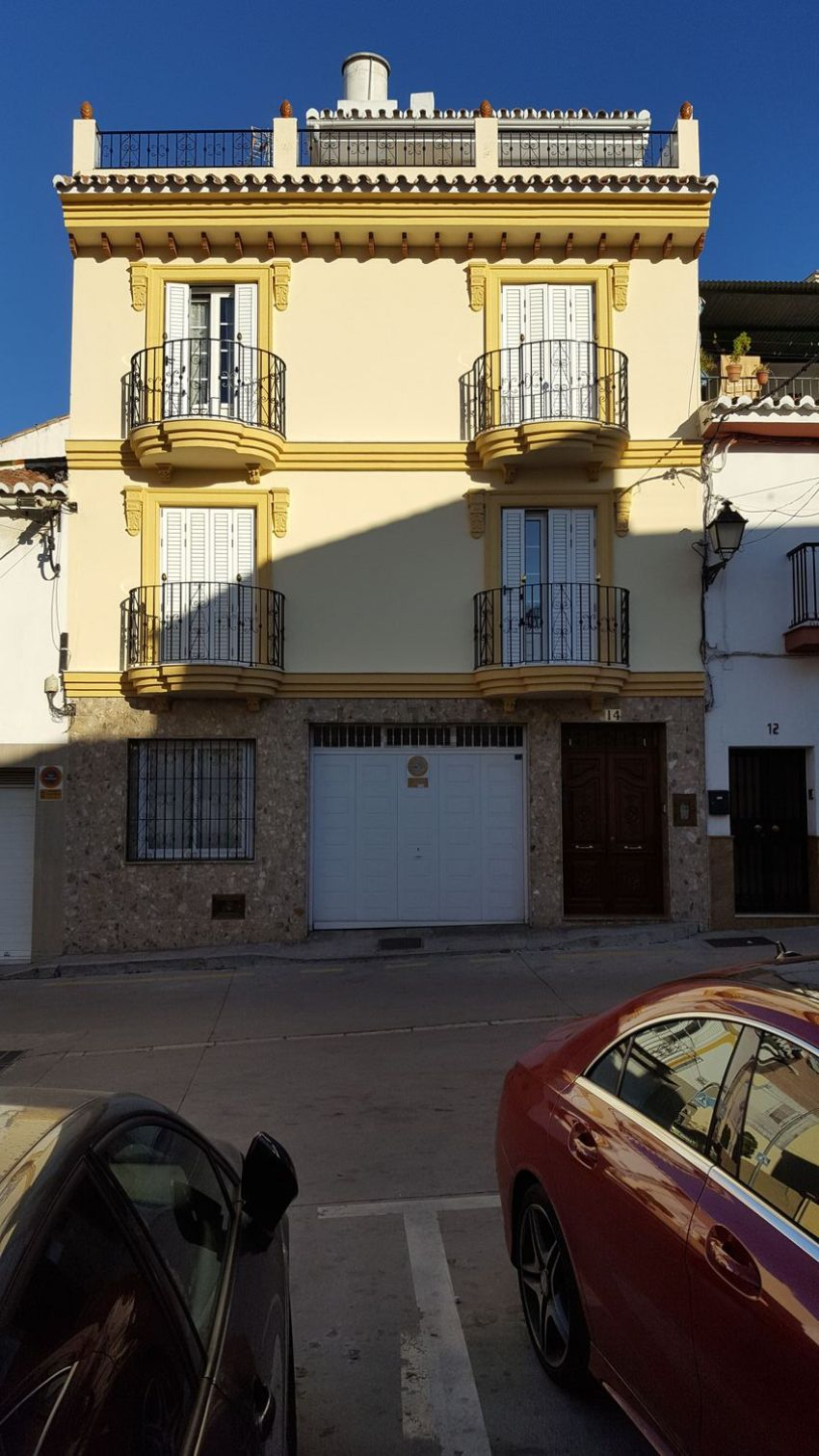 Casa o chalet independiente en calle de Arroyo Hondo, 14, Zona Hispanidad-Vivar