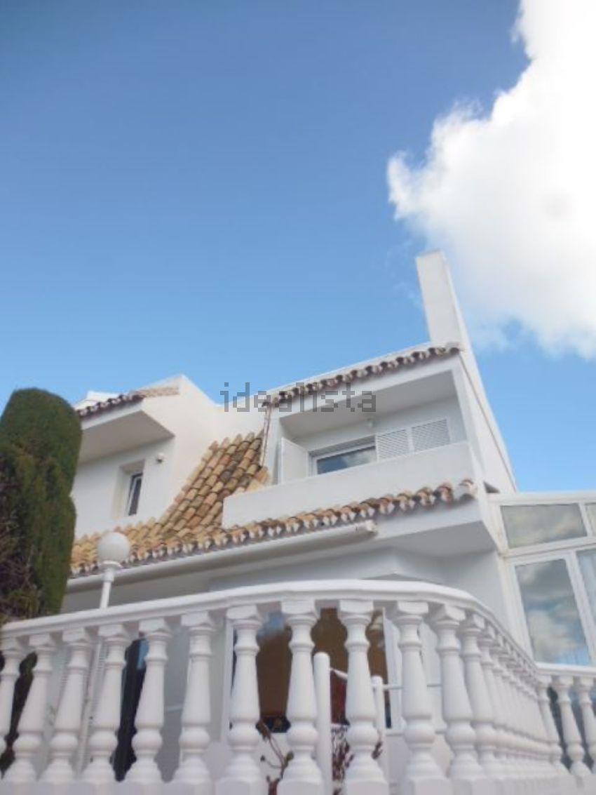 Chalet adosado en ronda del Golf Este, 125, Hacienda Torrequebrada, Benalmádena