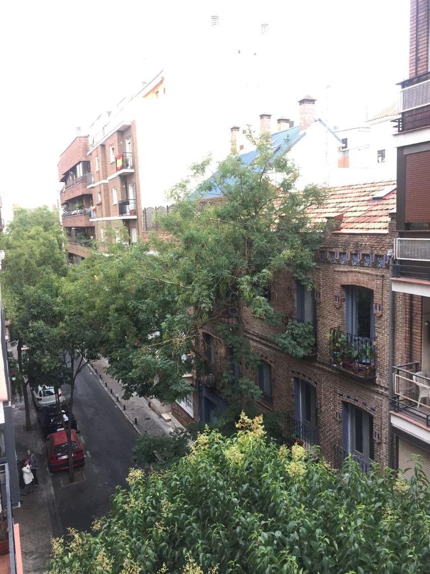 Piso en calle de los Peñascales, Fuente del Berro, Madrid