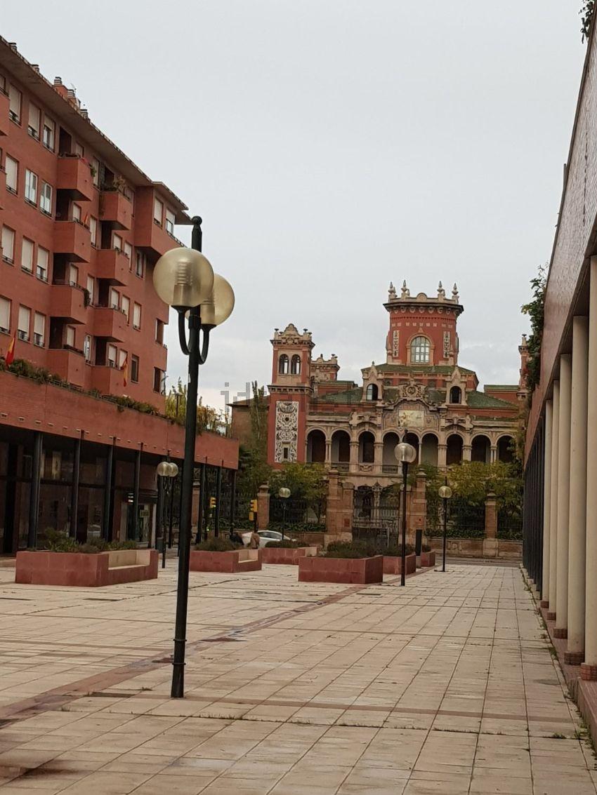 Piso en Andador palacio de la reinaga, 2, Las Fuentes, Zaragoza