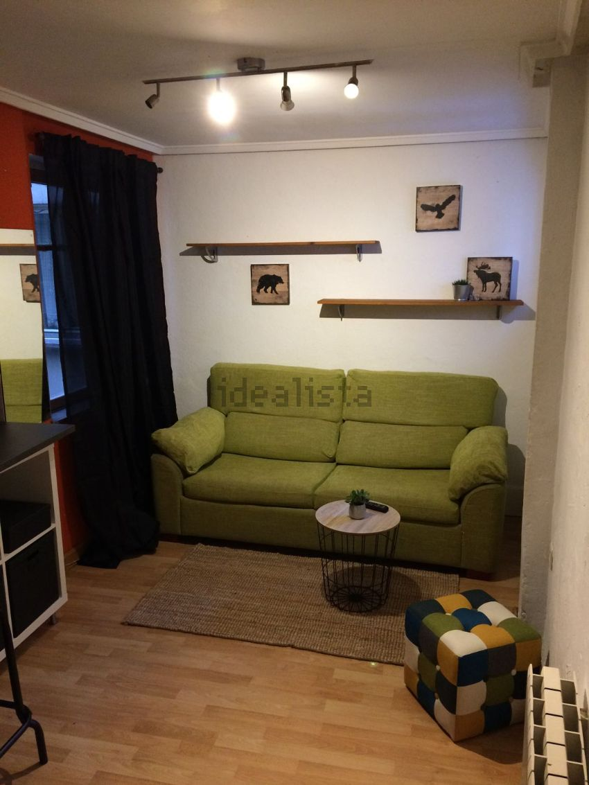 Piso en calle Fuertes Acevedo, 114, Buenavista, Oviedo