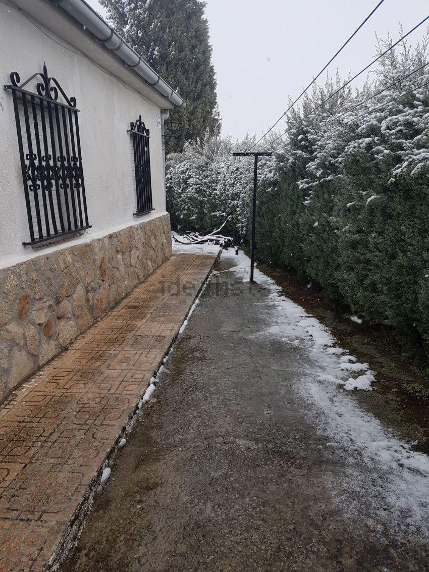 Casa o chalet independiente en avenida del sol, El Viso de San Juan