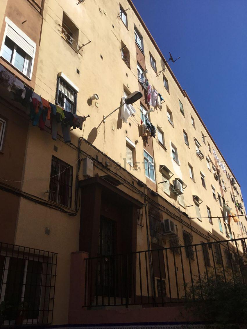 Piso en calle obispo Gaspar Molina, s n, Mangas Verdes - Las Flores, Málaga