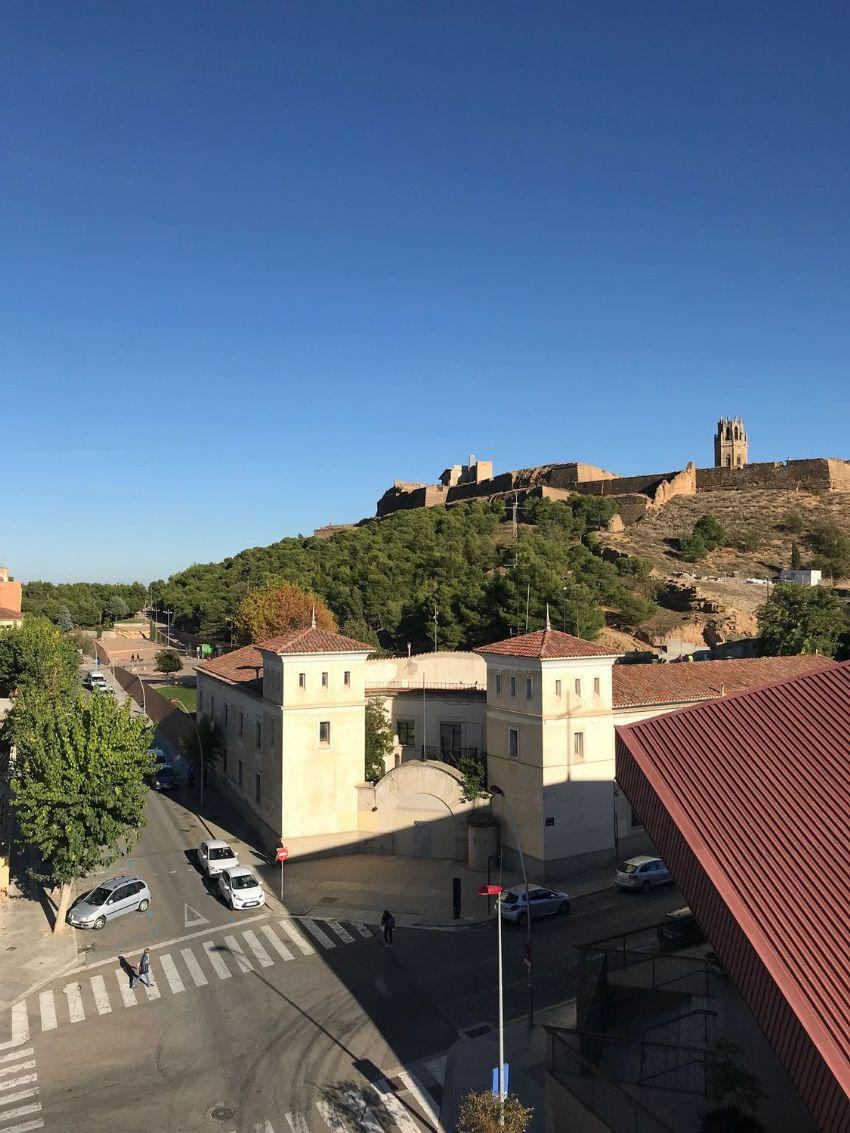 Piso en calle Camp de Mart, Centre Històric, Lleida