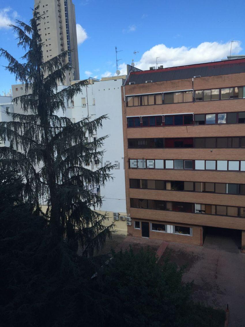 Piso en calle Doctor Castelo, 10, Ibiza, Madrid