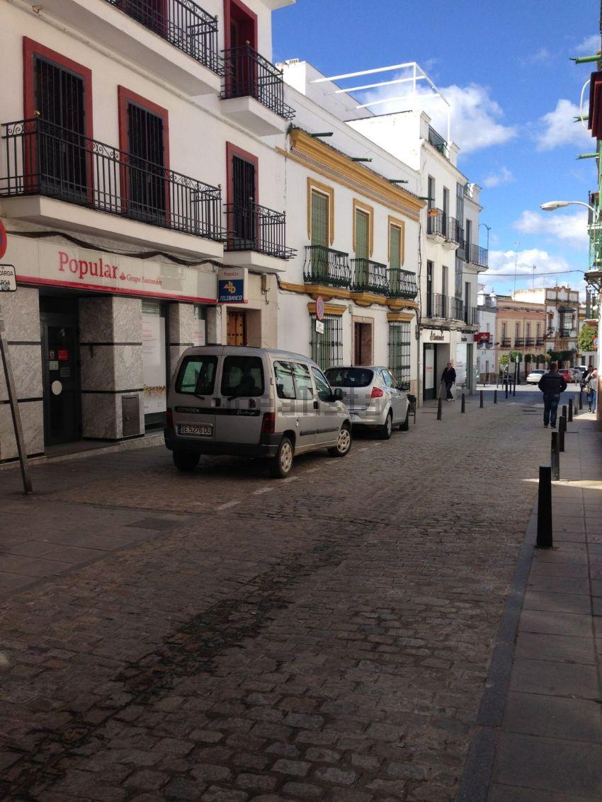 Piso en Sanlúcar la Mayor