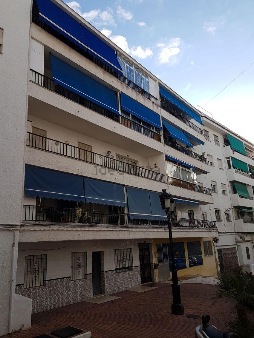 Piso en calle Santo Domingo, s n, Miraflores, Marbella