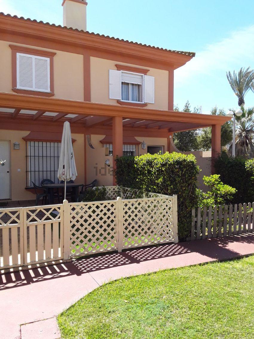 Chalet pareado en calle Dalia, 2, Costa Ballena - Largo norte, Rota