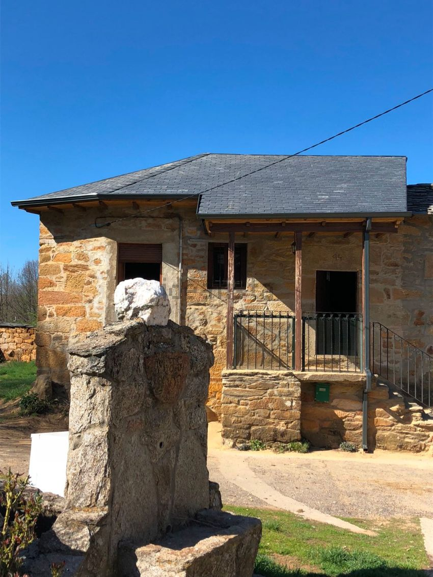 Casa de pueblo en calle Mayor, 108, Palacios de Sanabria