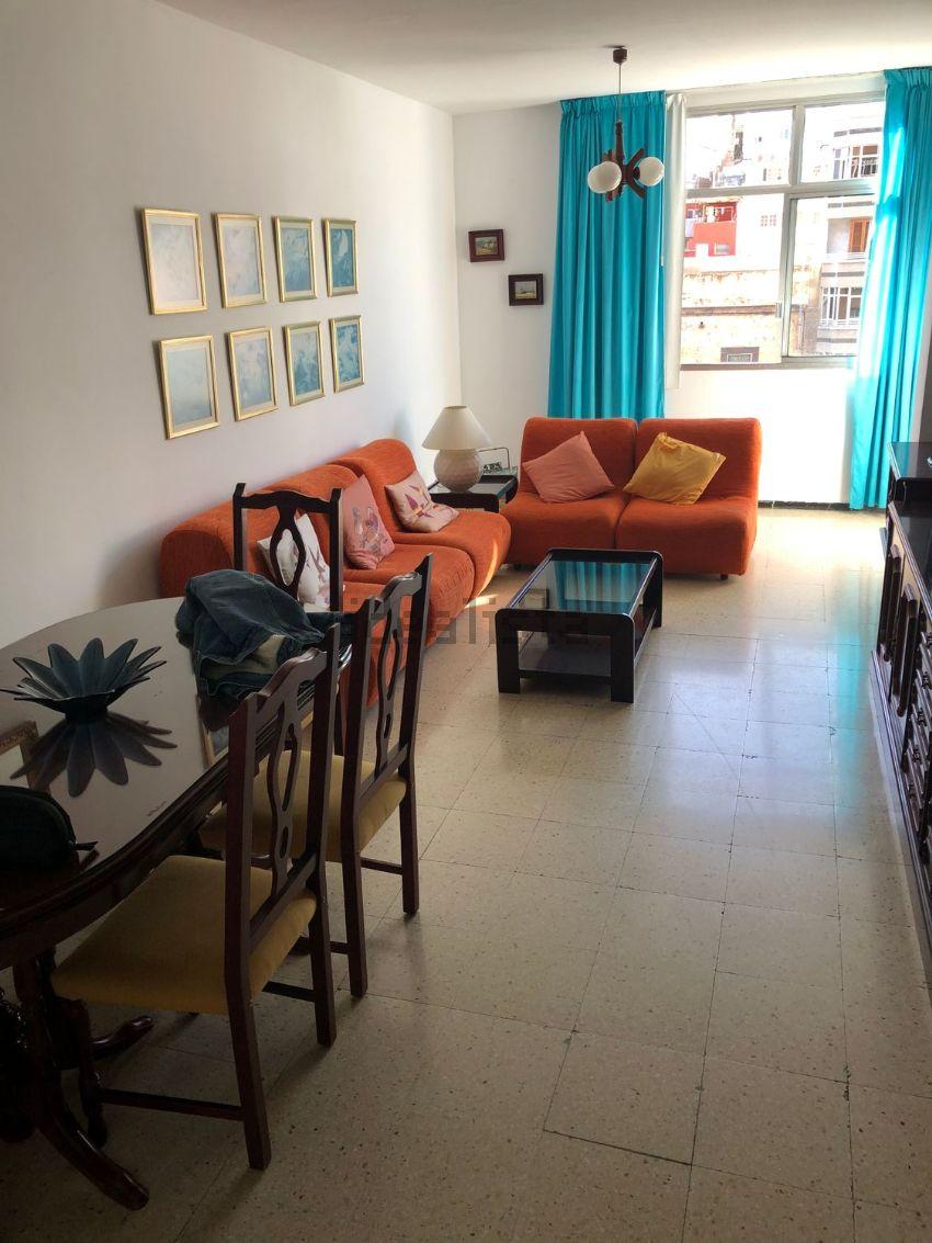 Piso en avenida Eufemiano Jurado, 27, Vega de San José, Las Palmas de Gran Canar