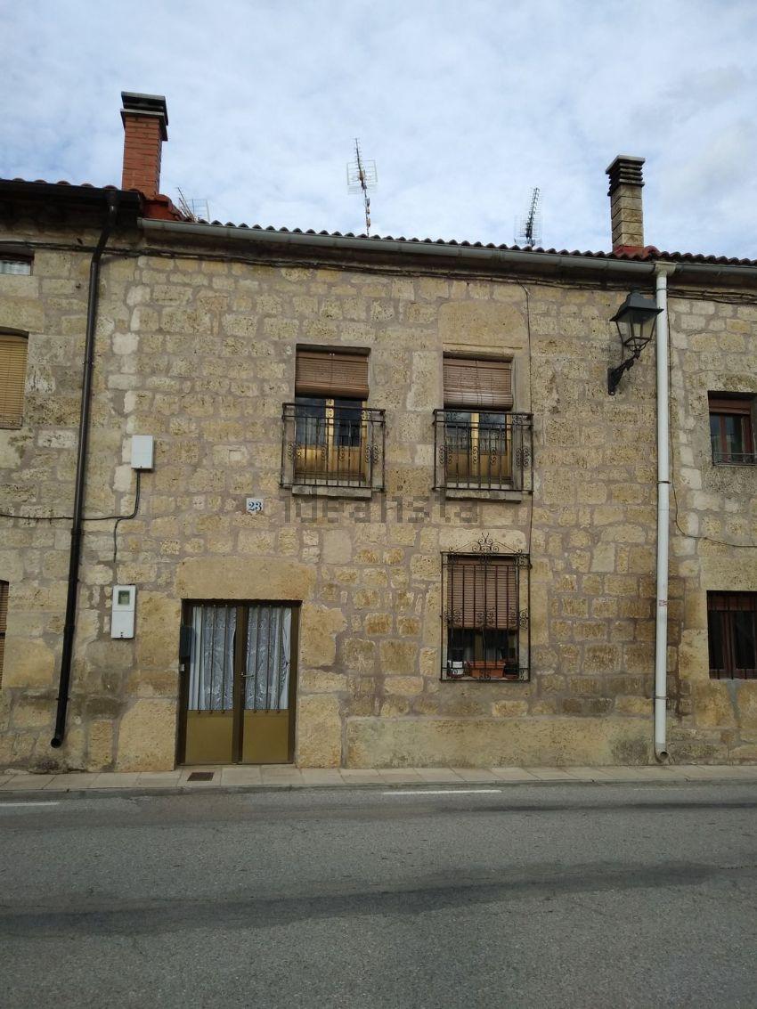 Casa de pueblo en calle Real, s n, Sasamón