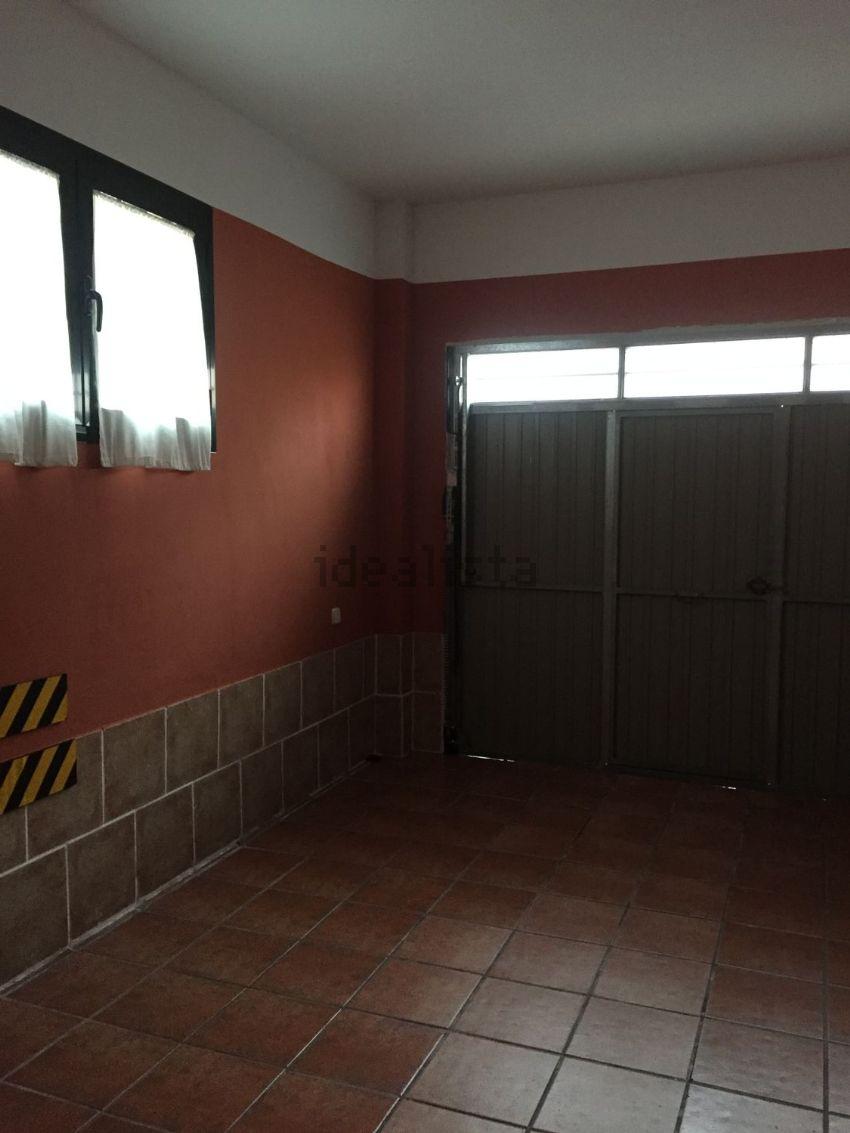 Chalet pareado en calle las Lomas, s n, Noez