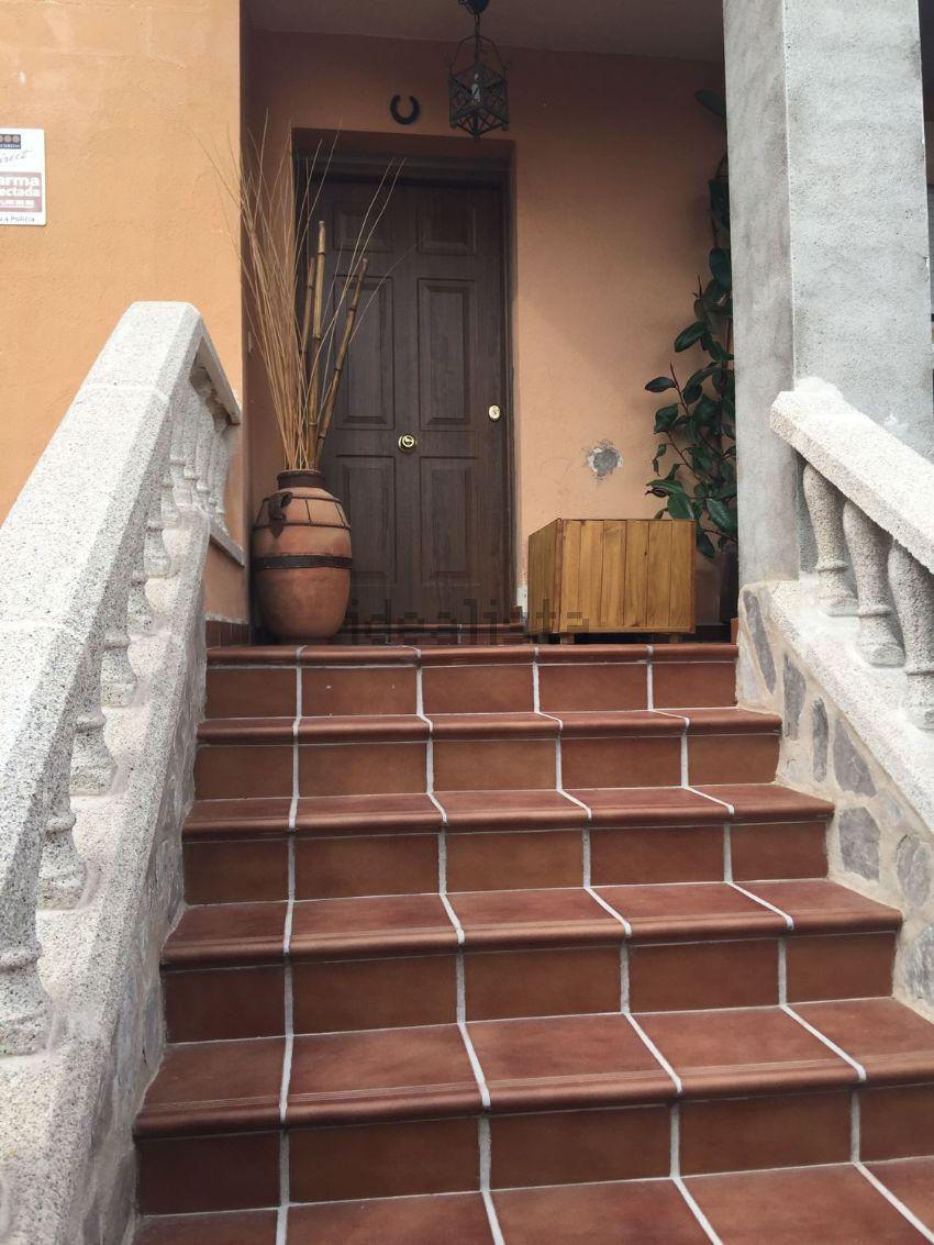 Casa o chalet independiente en Los Montes de Toledo, Toledo