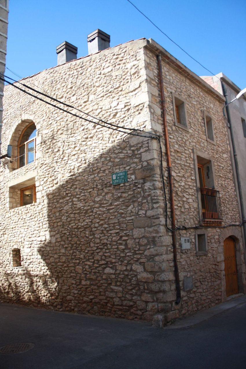 Casa rural en calle de Baix, 17, Almatret