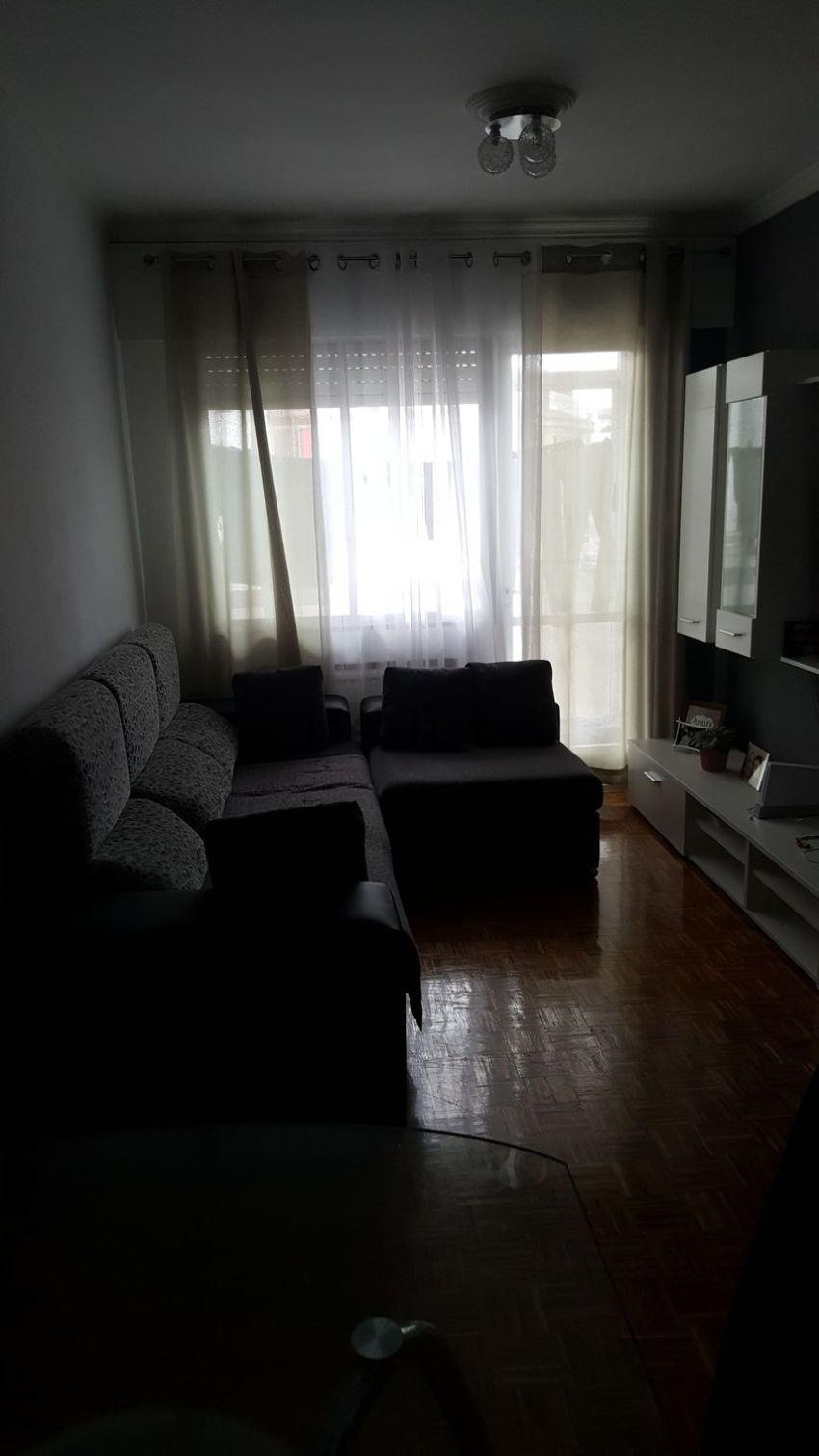 Piso en avenida de A Coruña, 333, La Milagrosa - Piringalla, Lugo