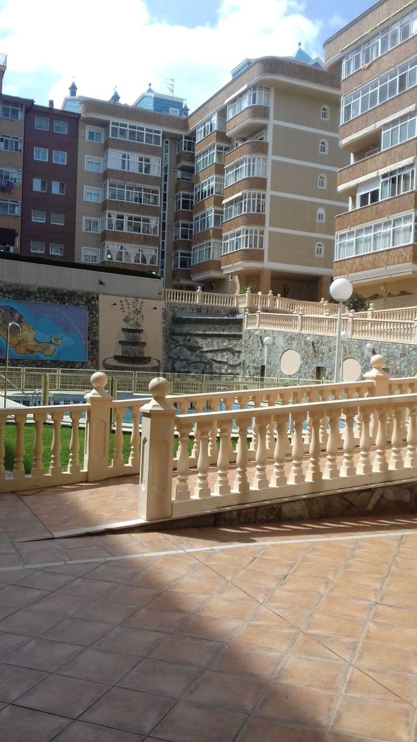 Dúplex en avenida Alfonso Diaz de Bustamante y Quijano, 9, Oeste - Nuevo oeste,