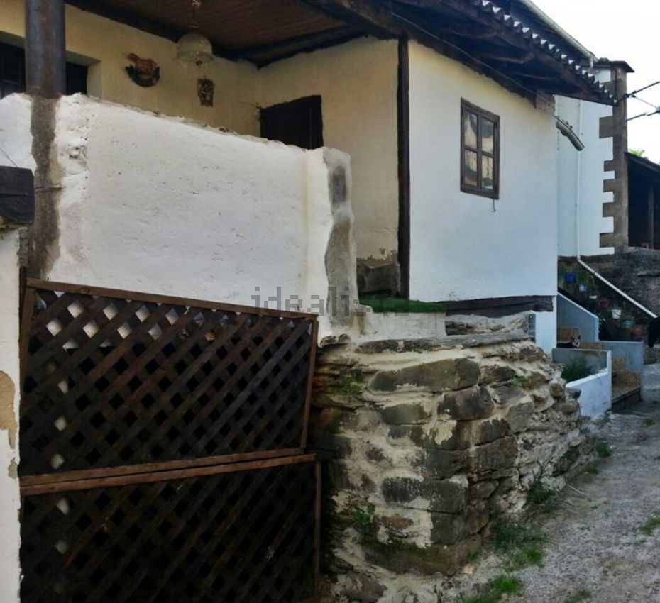 Casa O Chalet Independiente En Venta En Ayones S N Luarca Vald S # Muebles Luarca Asturias