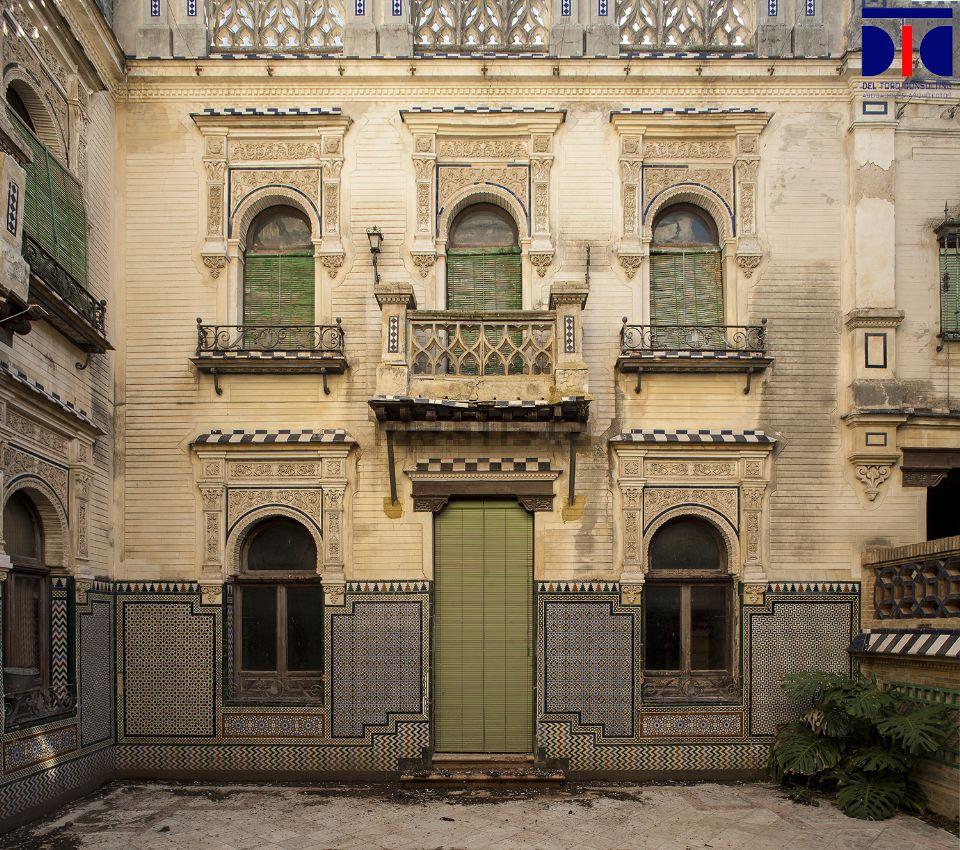 casas palacio en venta en españa
