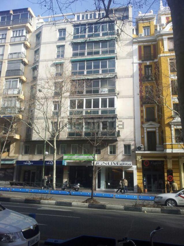 Venta de pisos baratos en madrid piso en venta en calle villaverde a vallecas villa de vallecas - Pisos en venta en sanchinarro ...