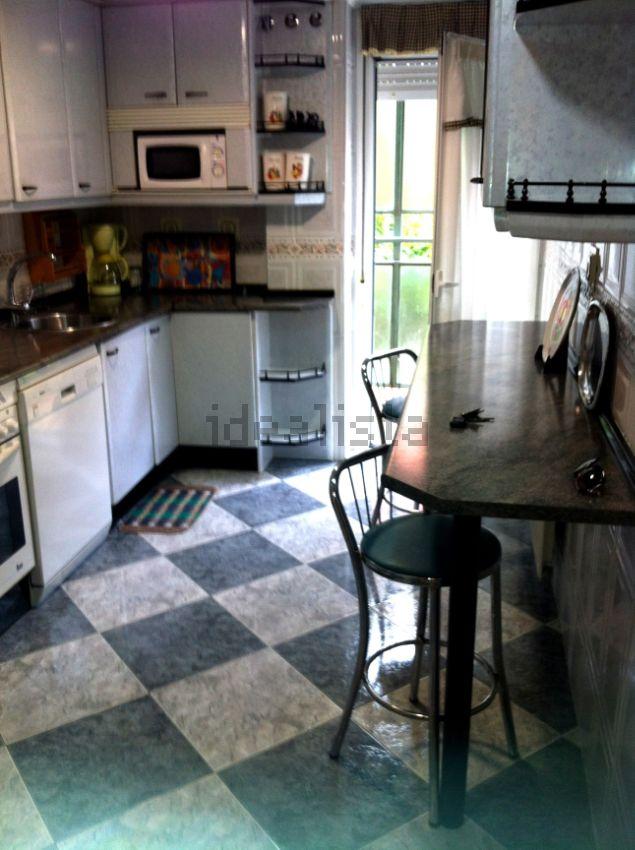 17 hermoso cocinas torrejon de ardoz im genes piso en - Muebles calle alcala ...