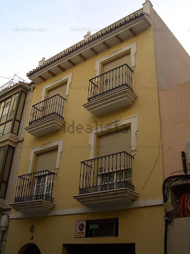 Chalet adosado en venta en calle Marcos Gomez, 6, La Victoria ...