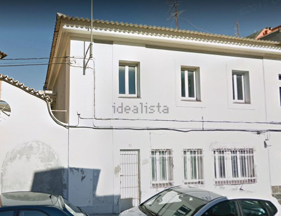 Casa o chalet independiente en venta en calle Vizcaya, 52, Os Mallos ...