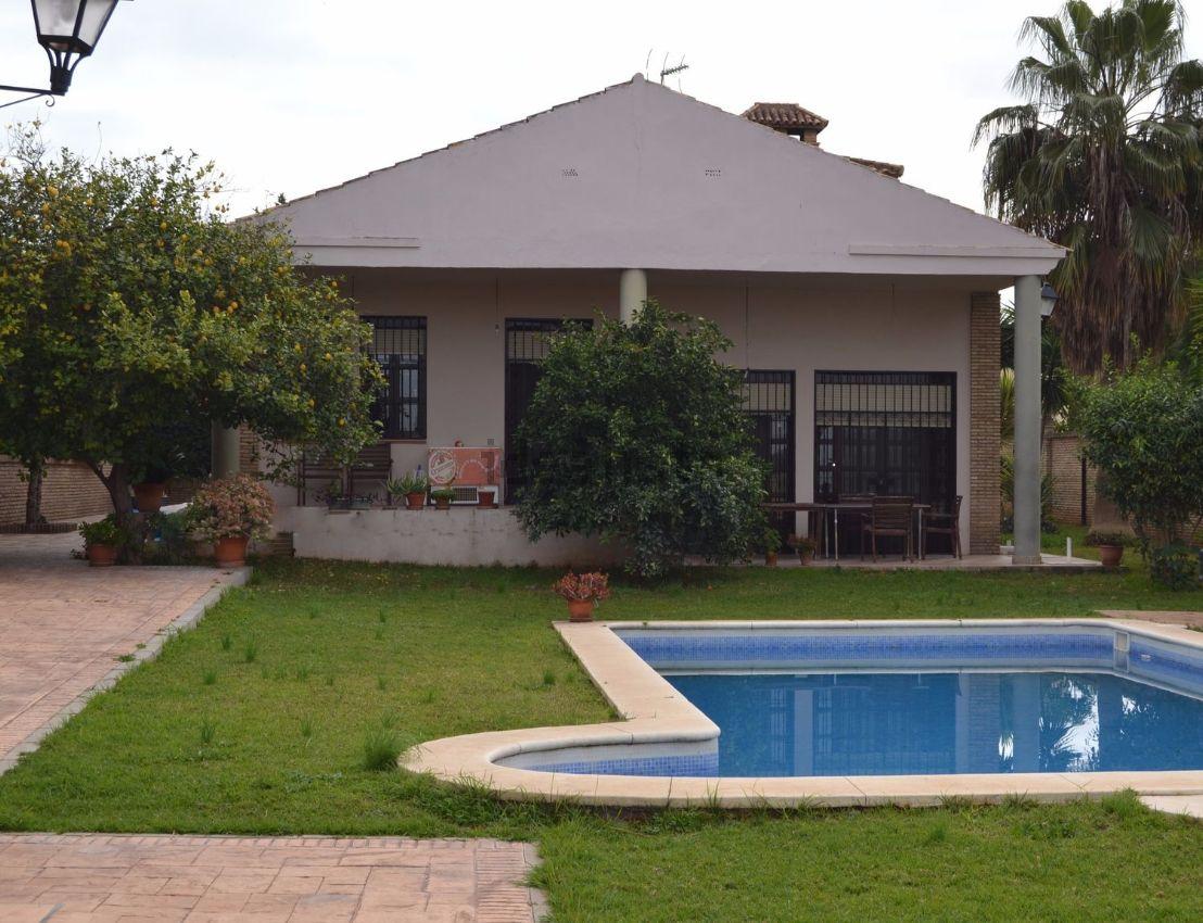 Casa o chalet independiente en venta en Urb. Los Cerros, Cerros de ...