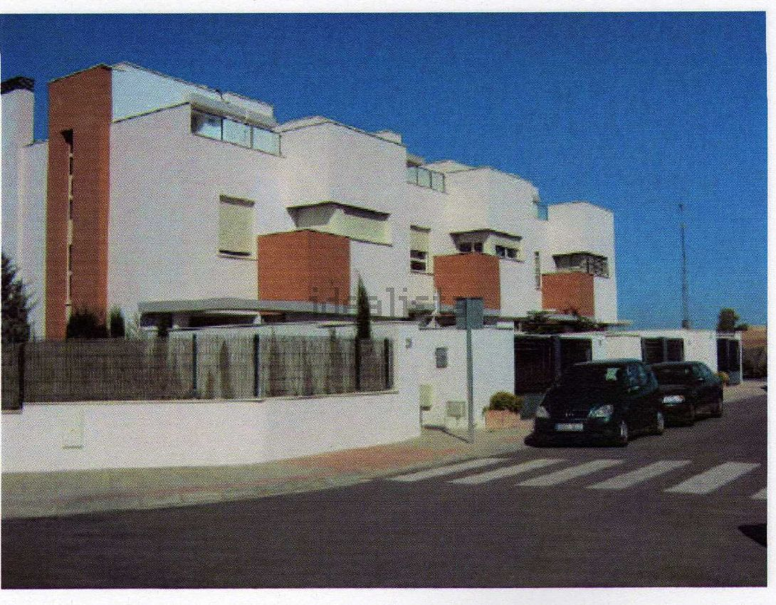 Chalet adosado en venta en calle Eagle, 31, Campo de Golf, Montequinto