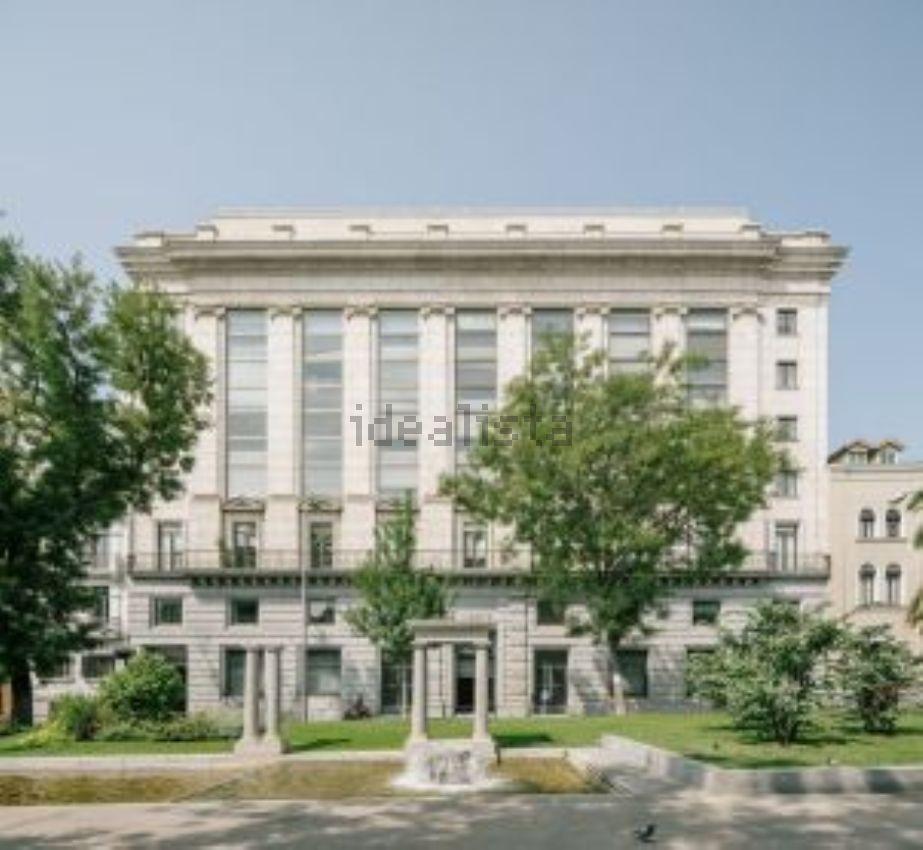 Alquiler de oficina en paseo de Recoletos, 7 -9, Chueca-Justicia, Madrid