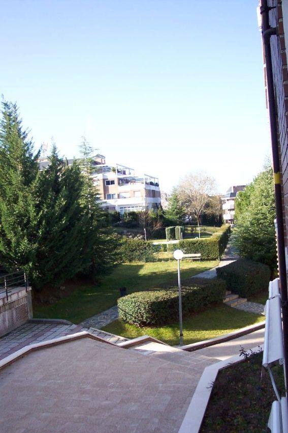 Alquiler de piso en calle Holanda 4, Zona Avenida Europa, Pozuelo de Alarcón