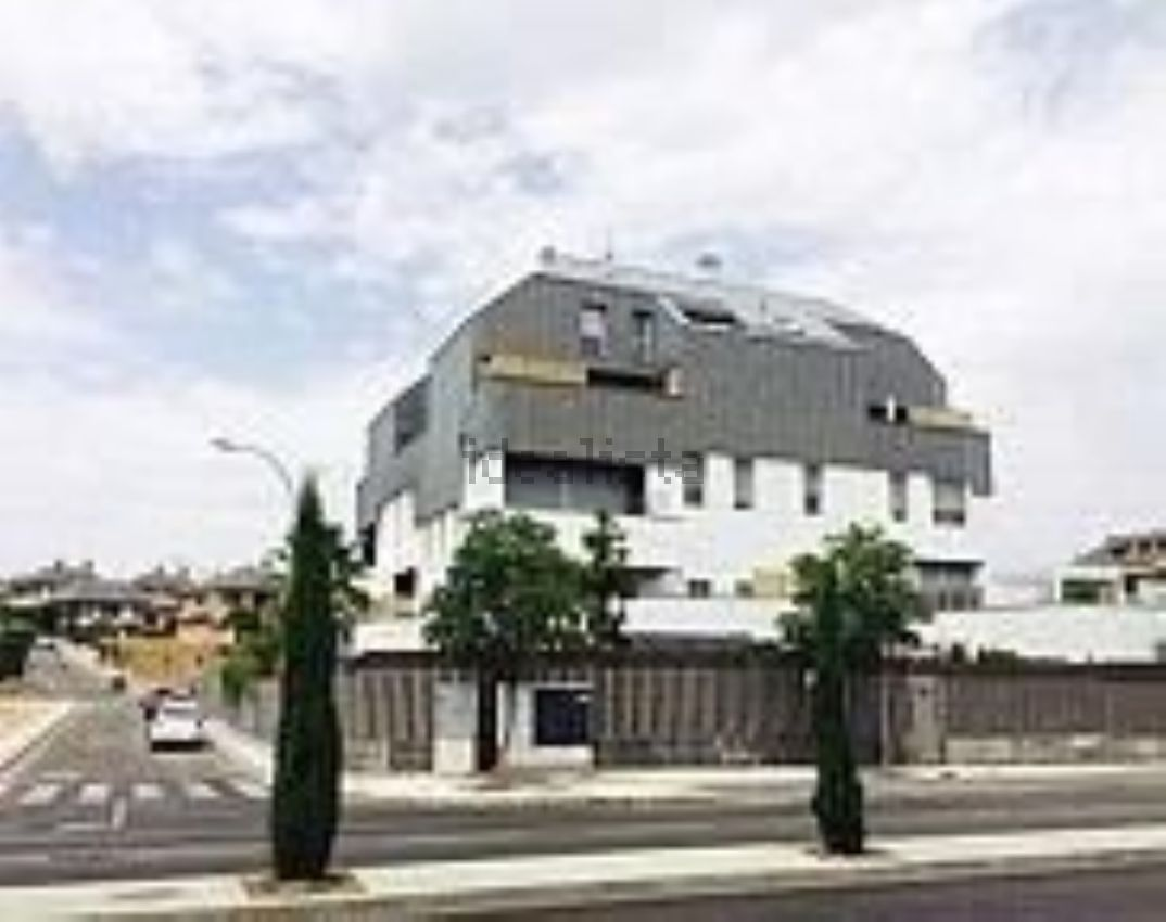 Piso en venta en calle Mar Adriático, 19, Zona Monte el Pilar ...
