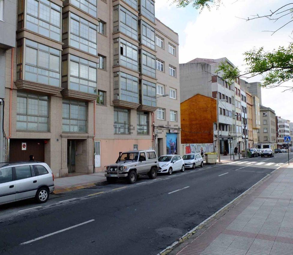 Alquiler de local en avenida navarra, 31, Monte Alto - Zalaeta ...