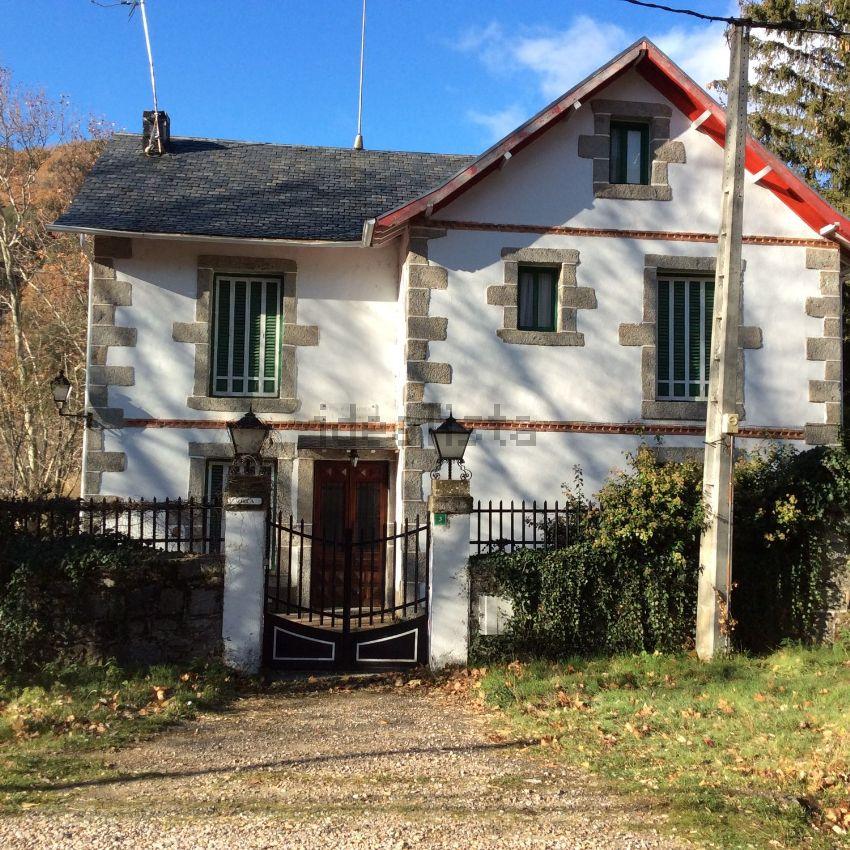 Casa o chalet independiente en venta en carretera de las Dehesas, 11 ...