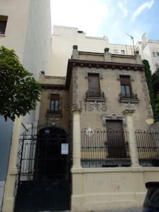 palacio en venta en madrid