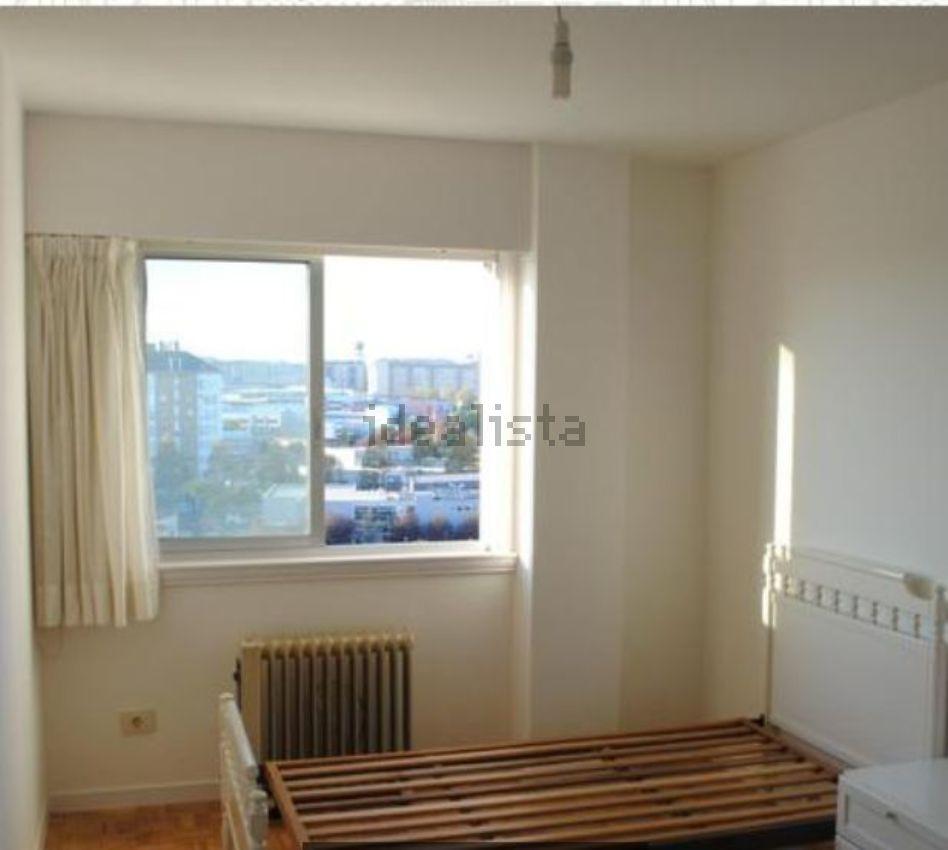 Alquiler de piso en Os Mallos, A Coruña