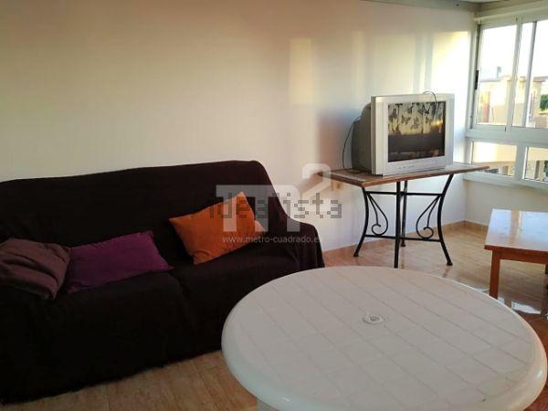 Alquiler apartamento en los abrigos tenerife