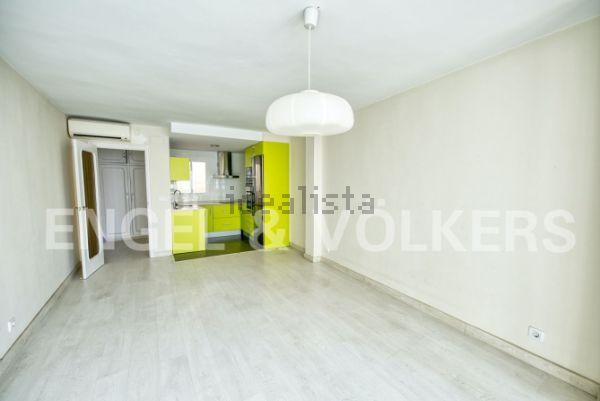 Alquiler De Piso En Avenida Alfonso X El Sabio Alicante 43 Centro
